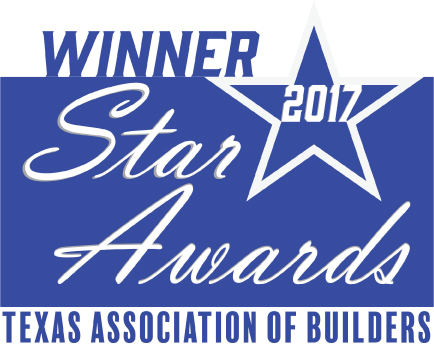Texas Builders Association Star Awards Logo