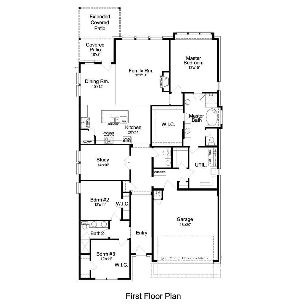Deer Haven Avalon Floorplan - 332 Axis Loop - Second Floor